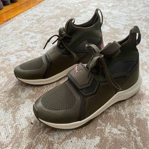 Puma Sneakers NWT